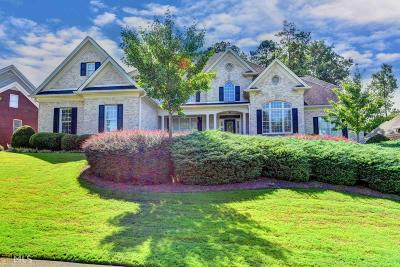 Snellville Single Family Home New: 2172 Innsfail Dr