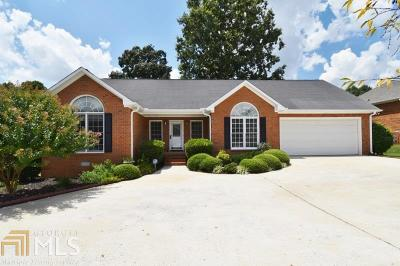 Athens Single Family Home New: 740 St Ives Ln