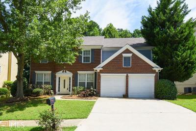 Kennesaw GA Single Family Home New: $279,999