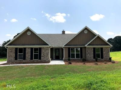 Winder GA Single Family Home Under Contract: $214,900