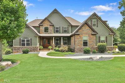 Newnan Single Family Home Under Contract: 235 S Arbor Shores #19G2