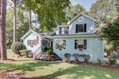 Covington Single Family Home New: 40 Ivy Dr