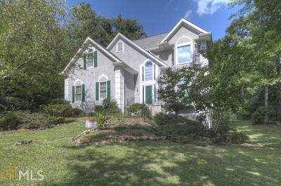 Jonesboro Single Family Home For Sale: 9328 Sweetbriar Trce
