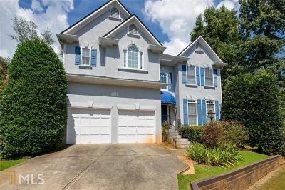 Brookhaven Single Family Home New: 1194 Manchester Way