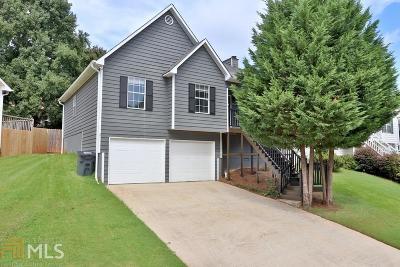 Smyrna Single Family Home New: 2739 Sanibel Ln