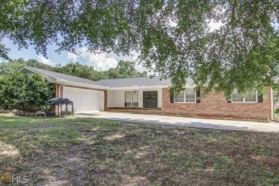 Conyers Single Family Home New: 2294 January Ln