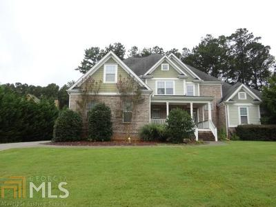 Lilburn Single Family Home New: 711 Wisteria Vine Ln