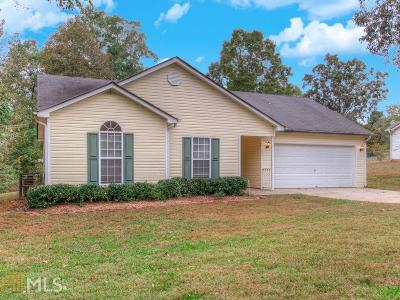 Covington Single Family Home New: 230 Mountain