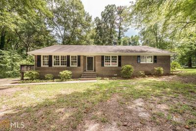 Carrollton Single Family Home New: 145 Colonial Dr