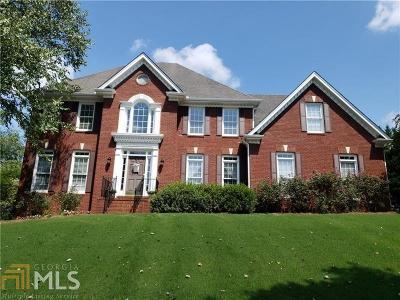 Monroe Single Family Home New: 6702 Highland Pointe Pl