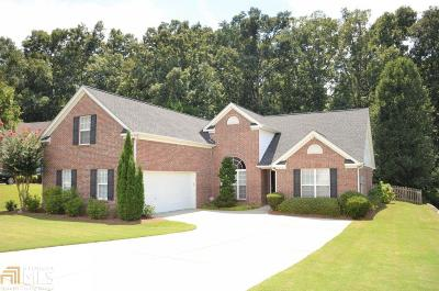 Lilburn Single Family Home Under Contract: 3797 Summer Kitchen Way