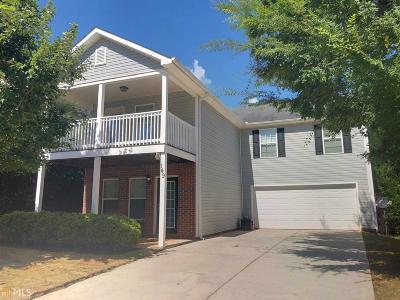 Athens Single Family Home New: 149 Blake Way