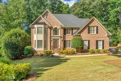 Johns Creek Single Family Home New: 240 Fox Hunter Dr