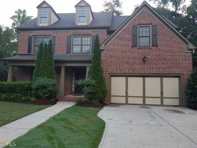 MABLETON Single Family Home New: 6209 Huntington Ridge Rd