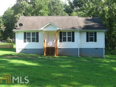 Elbert County, Franklin County, Hart County Single Family Home For Sale: 164 Kathryn Way