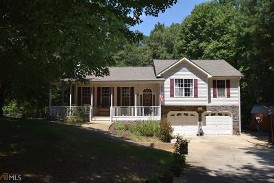 Dallas Single Family Home New: 42 Summer Lake Cv