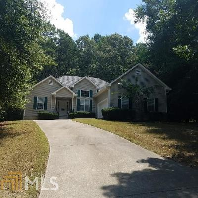 Winder Single Family Home New: 241 Ryan Rd #12A