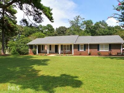 Lagrange GA Single Family Home Under Contract: $149,900