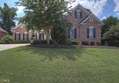 Locust Grove Single Family Home For Sale: 1202 McAllistar Dr