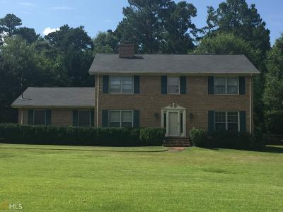 Athens Single Family Home New: 200 Clifton Dr