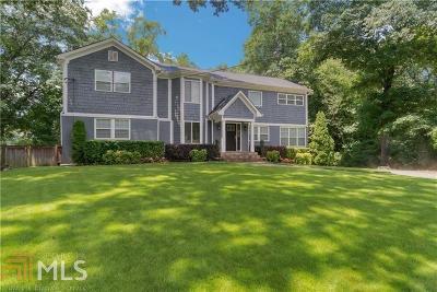 Atlanta Single Family Home New