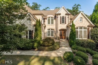 Marietta Single Family Home New: 4060 Glen Hill Way