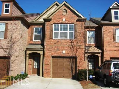 Norcross Condo/Townhouse New: 7071 Murphy Joy Ln