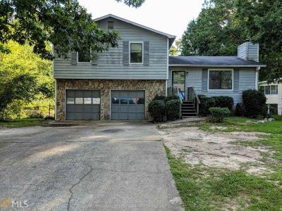 Douglas County Single Family Home New: 1715 Olde Oak Dr