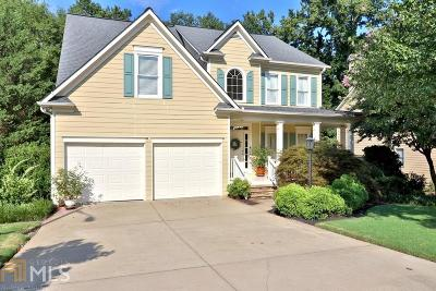 Marietta Single Family Home New: 2419 Retreat Close