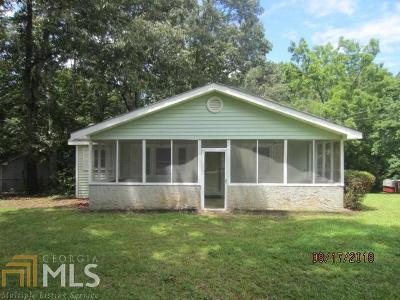 Douglas County Single Family Home New: 2199 Mount Vernon Rd