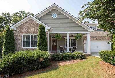 Athens Single Family Home New: 230 Meredith Ridge Rd