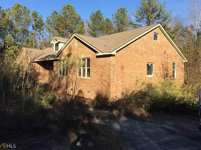 Rutledge Single Family Home Under Contract: 1410 Fambrough Bridge Rd