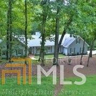 Carroll County Single Family Home New: 78 Mink Hollow Dr Dr