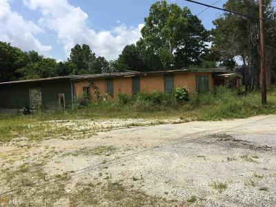 Commercial For Sale: Mulkey Rd #3,4,5,6,