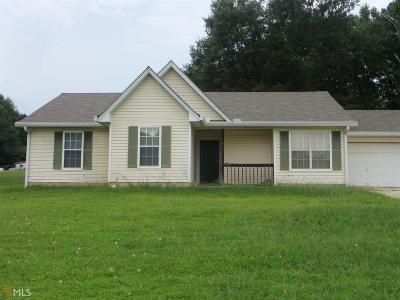 Winder Single Family Home New: 230 Jamie Ct