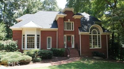 Marietta Single Family Home New: 4211 Kenwyck Ct