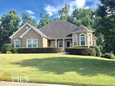 Conyers Single Family Home New: 1727 SW Carissa #14
