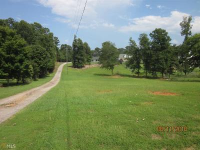 Covington Single Family Home Under Contract: 155 NE Butler Bridge Rd