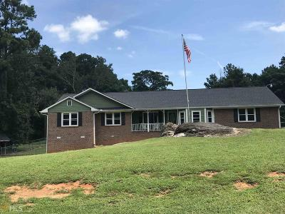Henry County Single Family Home Under Contract: 200 Briarwood Pl