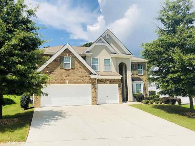 Lithonia Single Family Home For Sale: 6259 Windy Ridge
