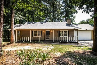 Dallas Single Family Home New: 18 Fox Dr