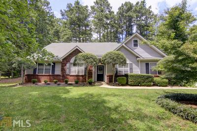 Sharpsburg Single Family Home Under Contract: 21 Petite Rue