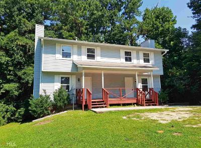 Conyers Multi Family Home New: 1227 Creek Forest #1229