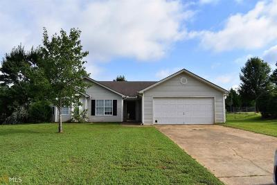 Locust Grove Single Family Home Under Contract: 1002 Buttercup Ln