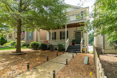 Atlanta Single Family Home New: 1622 Perry Blvd