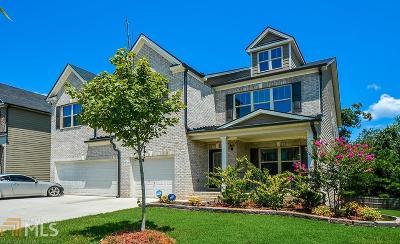 Atlanta Single Family Home New: 2648 Muskeg