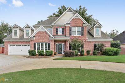 Marietta Single Family Home New: 2464 Castle Gate