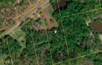 Monroe Residential Lots & Land For Sale: 1779 Old Athens Hwy