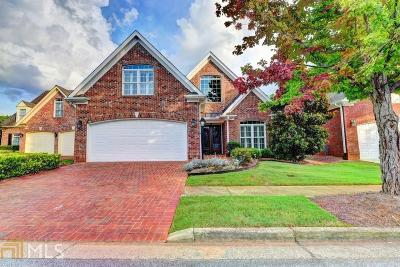 Snellville Single Family Home For Sale: 2302 Ivy Mountain Dr