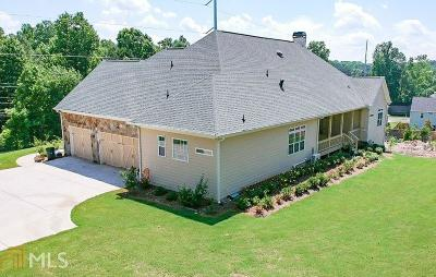 Roswell Single Family Home New: 920 Upper Hembree